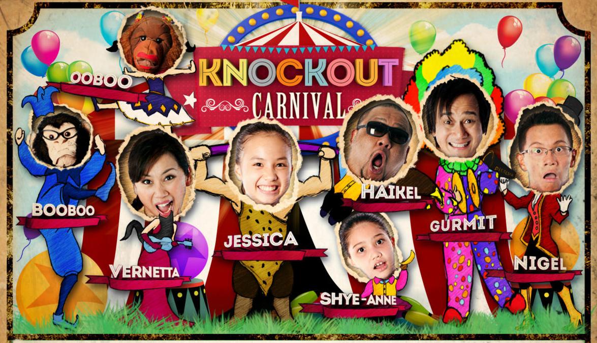 Knockout Carnival